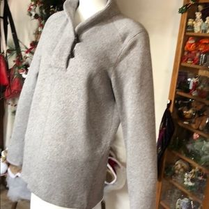 The North Face women top like new XL